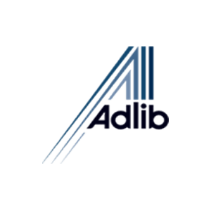 Adlib Audio – Andy Dockerty