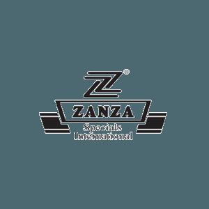 Zanza – Richard Rawlinson