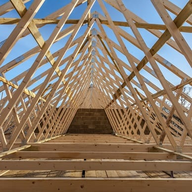 Cheshire Roof Trusses