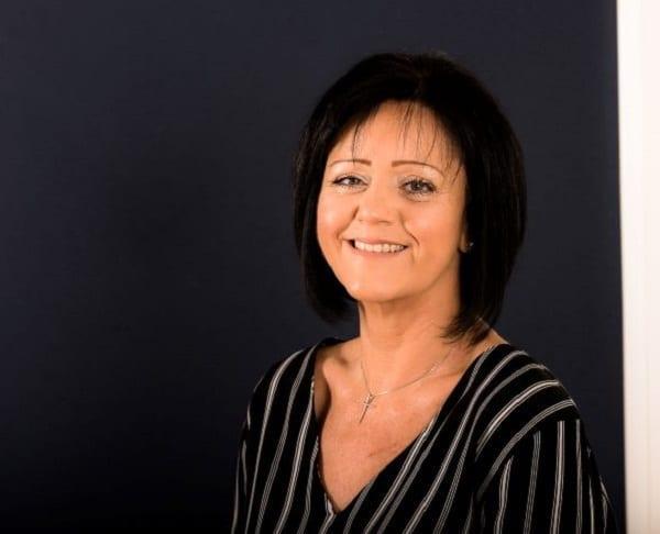 Paula Abbott-O'Hare